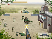 Giochi Punta e Spara - Army Assault